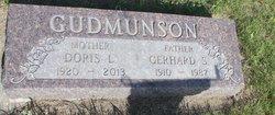 Gerhard Selmer Gudmunson