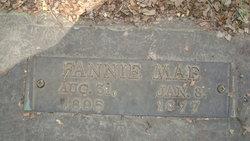 Fannie Mae <i>Hudson</i> Ault