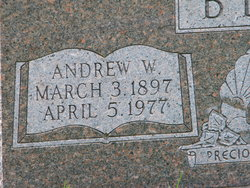 Andrew Walton Bell