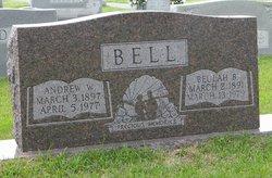 Beulah B Bell