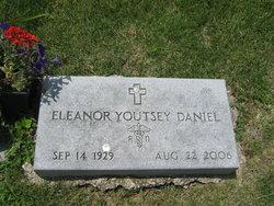 Eleanor <i>McCulley</i> Daniel