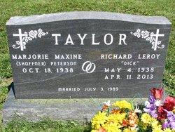 Richard Leroy Taylor