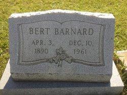 Bert Rowe Barnard
