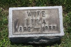 Lula Mabel Jane <i>Yeager</i> Herrmann
