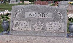 Joseph William Woods