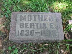Bertia E. <i>Agard</i> Falor