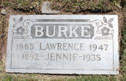 Lawrence Eugene Burke