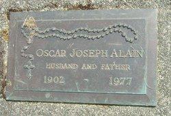 Oscar Joseph Alain