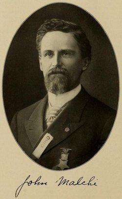 John Malchi