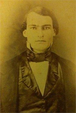 Lucius Leonadis Allen