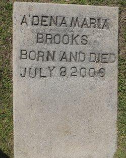 A'Dena Maria Brooks