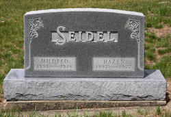 Hazen Seidel