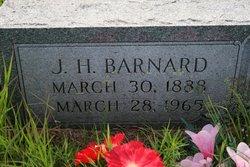 J. H. Barnard
