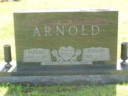 Barbara June <i>Childers</i> Arnold