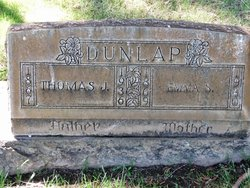 Thomas J. Dunlap