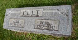 Allie Belt