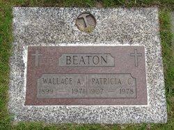Wallace A Beaton