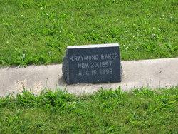 H. Raymond Baker