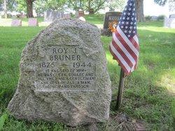 Roy Jerome Bruner