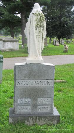 Leonard H. Szczepanski