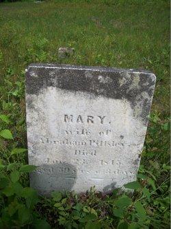 Mary <i>Pigsley</i> Pittsley