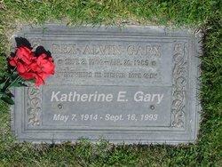 Katherine Elizabeth <i>Lynn</i> Gary