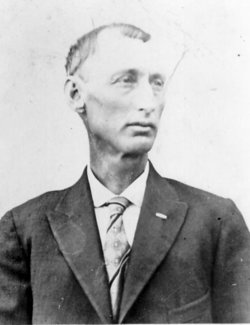 George Sterling Hill