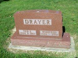 Winifred <i>McKinley</i> Drayer
