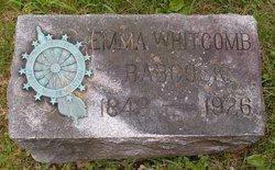 Emma <i>Whitcomb</i> Babcock