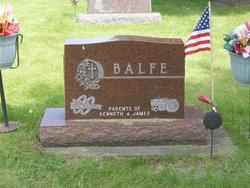 Marie <i>Mulvehill</i> Balfe