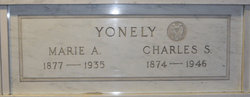 Charles S. Yonely