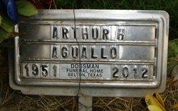 Arthur H. Aguallo