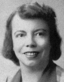 Florence M Krantz