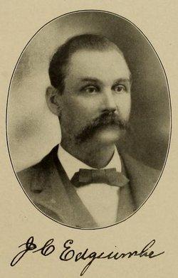 Joseph Collins Edgcumbe