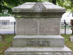 Abiel Williams Ashley