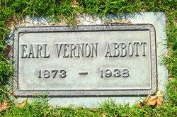 Earl Vernon Abbott