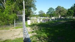 Espada Cemetery
