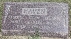 Albert Edward Hoven
