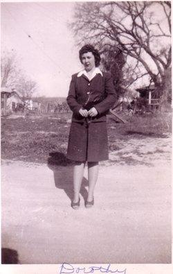 Dorothy Janet <i>Knapp</i> Jackson