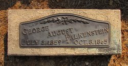 George August Falkenstein