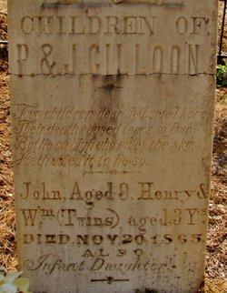 John H. Gilloon
