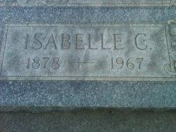 Isabelle <i>Campbell</i> Bennion