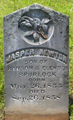 Jasper Newton Spurlock