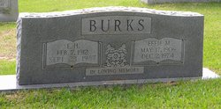 Earlie Hugh Burks