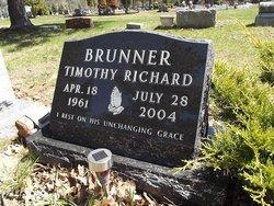 Timothy Richard Brunner