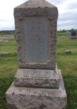 Eli T Weld