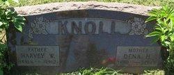 Harvey W. Knoll