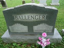 Lewis Calvin Ballenger