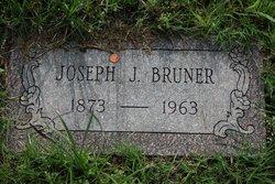 Joseph Jackson Bruner