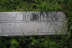 Ruby G. Bilby